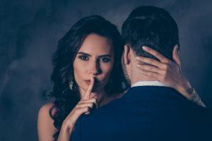 Frauen anonym kennenlernen